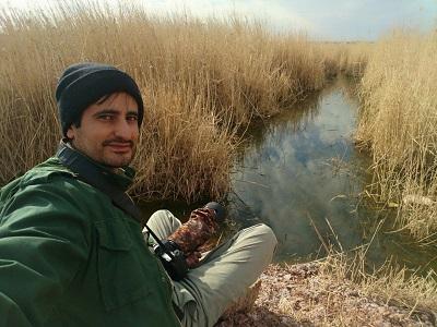 احمد بحری