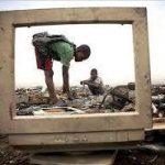 زبالههای الکترونیکی، تهدیدی برای محیطزیست، اقتصاد و سلامت